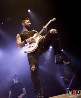 Scott Stapp at Hard Rock Live 10-19-29.j