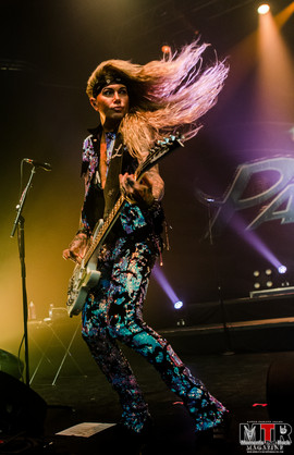 Steel Panther at Plaza Live 10-19 -23.jp