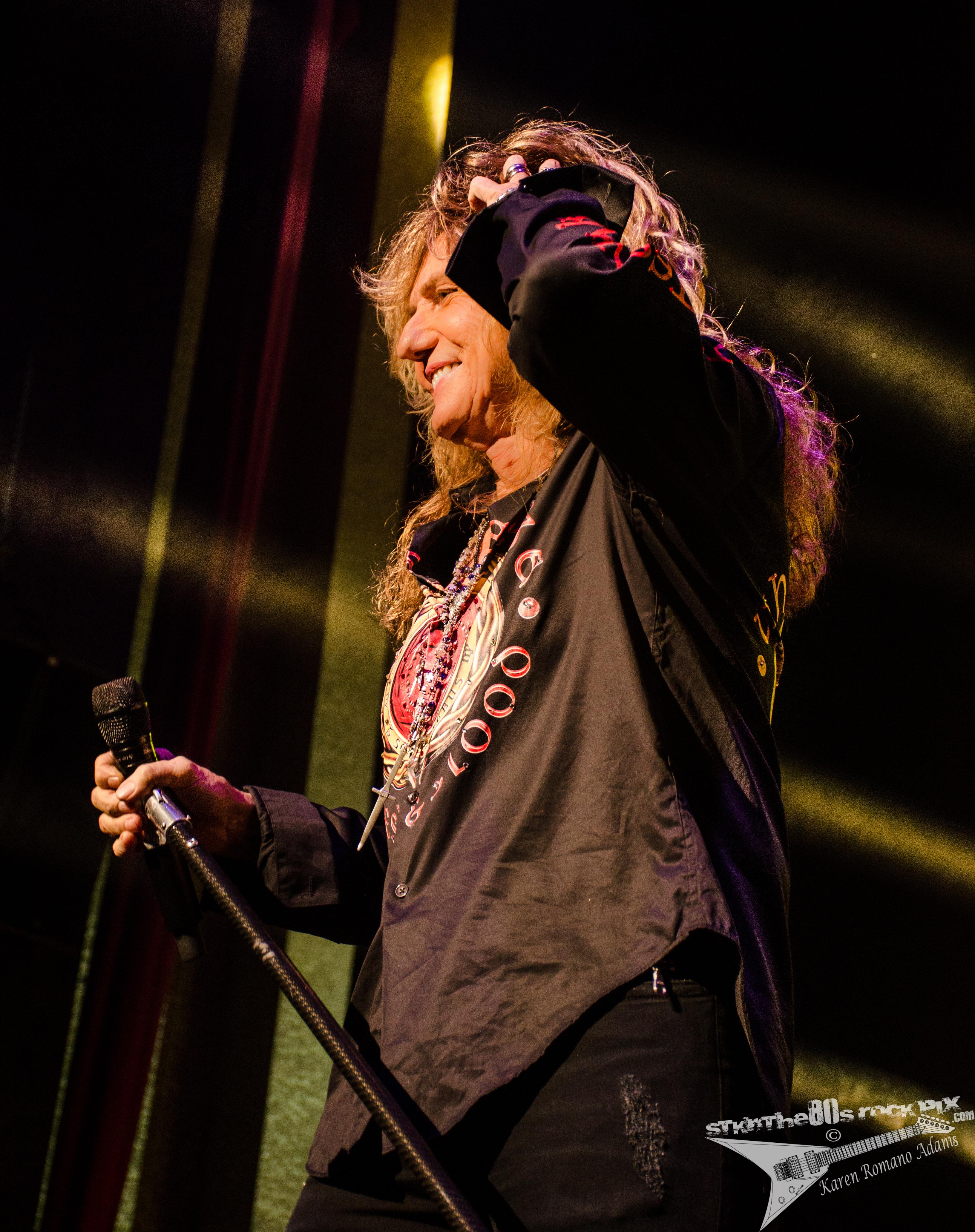 Whitesnake at Hard Rock Live 4-19-14