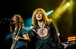 Whitesnake at Hard Rock Live 4-19-33