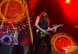 Whitesnake at Hard Rock Live 4-19-9