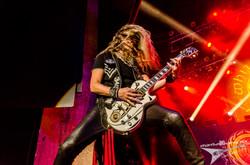 Whitesnake at Hard Rock Live 4-19-26