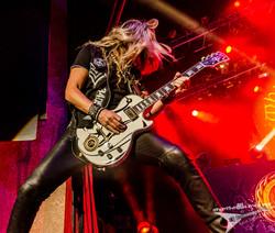 Whitesnake at Hard Rock Live 4-19-21