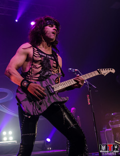 Steel Panther at Plaza Live 10-19 -50.jp