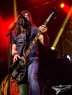 Whitesnake at Hard Rock Live 4-19-31