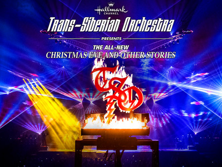 Trans-Siberian Orchestra Return To Where It All Began