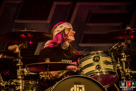 Steel Panther at Plaza Live 10-19 -20.jp