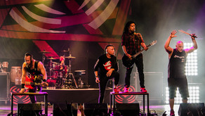 Nonpoint Rocked Orlando House of Blues on Latest Tour