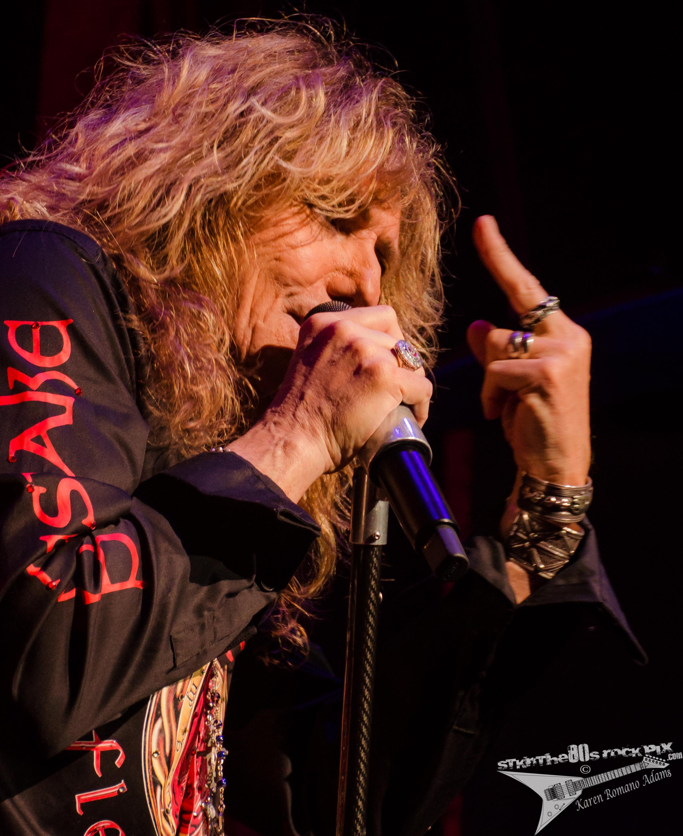Whitesnake at Hard Rock Live 4-19-11