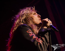 Whitesnake at Hard Rock Live 4-19-30