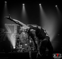 Steel Panther at Plaza Live 10-19 -16.jp