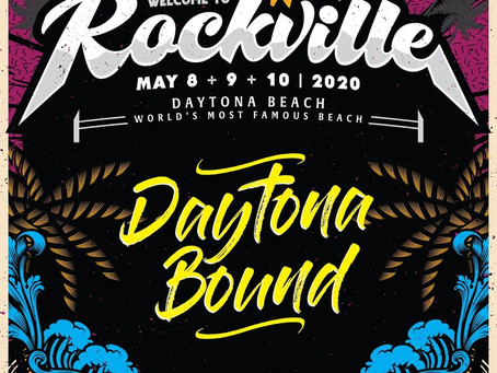 Rockville Music Festival Moves to the World's Most Famous Beach in 2020