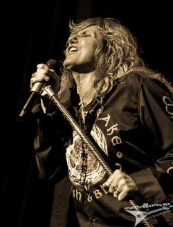 Whitesnake at Hard Rock Live 4-19-13