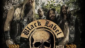 Black Label Society Announces 20th Anniversary Blend Release