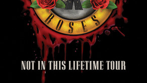 GUNS N' ROSES TO CONQUER 2019 WITH MORE US SHOWS
