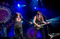Whitesnake at Hard Rock Live 4-19-44