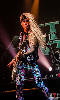 Steel Panther at Plaza Live 10-19 -24.jp