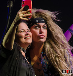 Steel Panther at Plaza Live 10-19 -60.jp