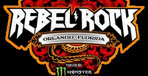 Rebel Rock Festival Coming to FL Sept 2020