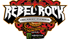 Rebel Rock Festival Coming to FL Sept 2020