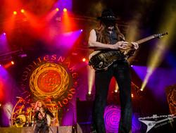Whitesnake at Hard Rock Live 4-19-39