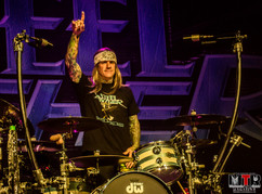 Steel Panther at Plaza Live 10-19 -17.jp
