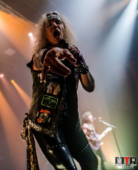 Steel Panther at Plaza Live 10-19 -25.jp