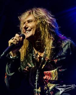 Whitesnake at Hard Rock Live 4-19-46