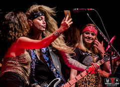 Steel Panther at Plaza Live 10-19 -59.jp