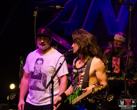 Steel Panther at Plaza Live 10-19 -53.jp