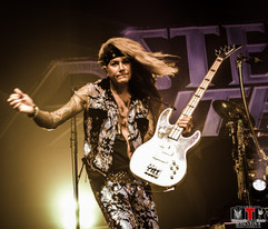 Steel Panther at Plaza Live 10-19 -42.jp