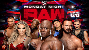 Orlando's Amway Center gets RAW in August