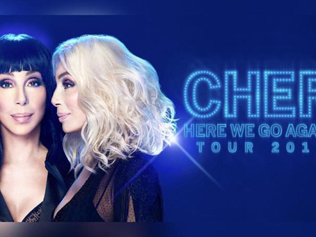 The Incomparable Cher Coming to Amway Center This Month