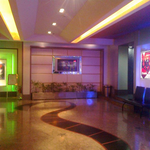 3'CS Cinema