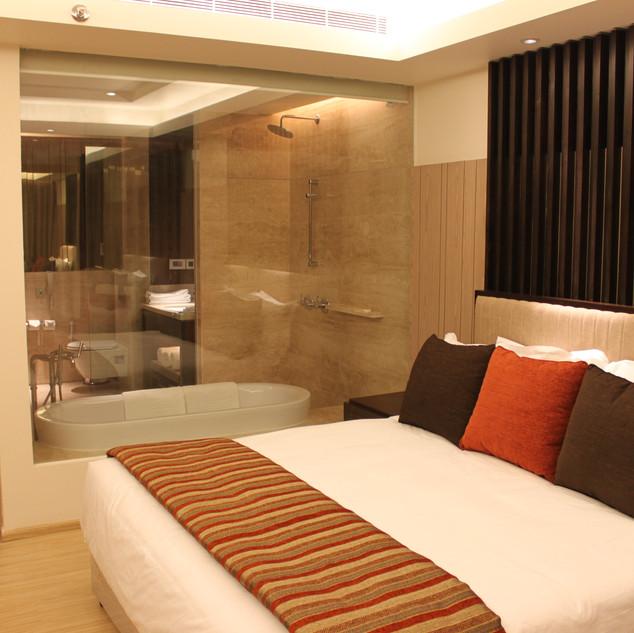 Mussoorie hotel