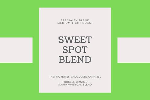 Sweet Spot Blend