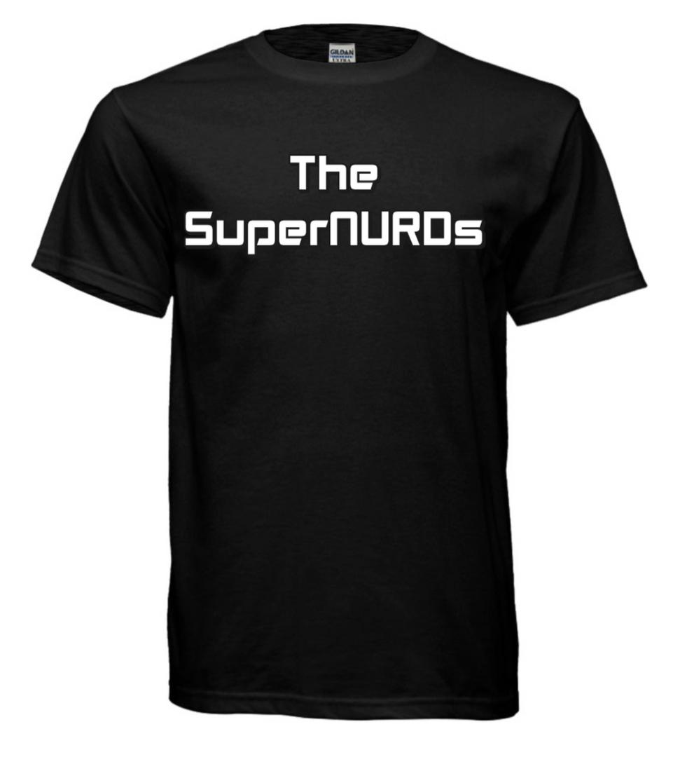 SuperNURDs #4