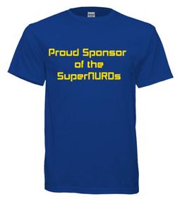 Proud Sponsor