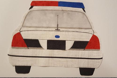 Crown Victoria Police Interceptor