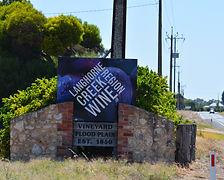 Langhorne Creek Signs.JPG