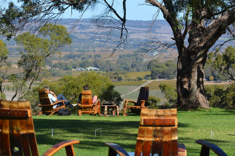 Now is the time to experience the cellar doors and regions of South Australia