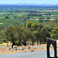 View from Mengler Hill Lookout