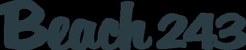 Beach 243 Logo - Long Version.png