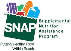 Supplemental Nutrition Assistance Program Logo