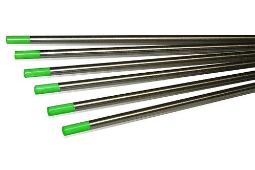 ลวดเชื่อมทังสเตน สีเขียว SUMO 2.4 mm