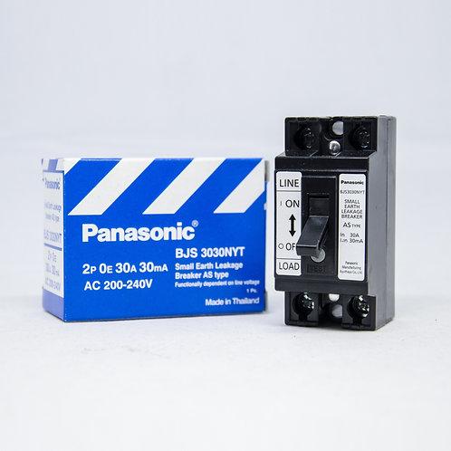 เบรกเกอร์ Panasonic 10A 15A 20A 30A 40A
