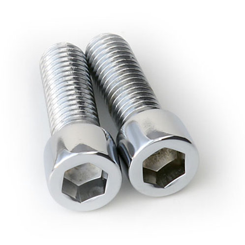 น็อตสแตนเลส หัวจม 4mm,5mm,6mm,8mm,10mm