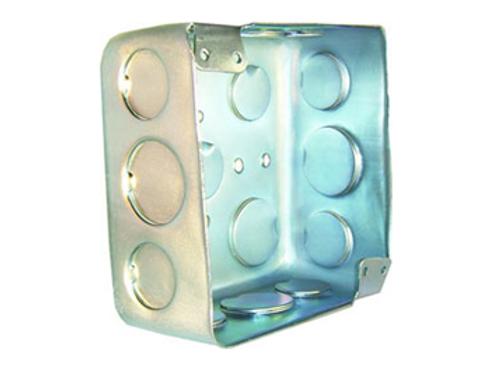 บล็อกฝังเหล็ก 4x4