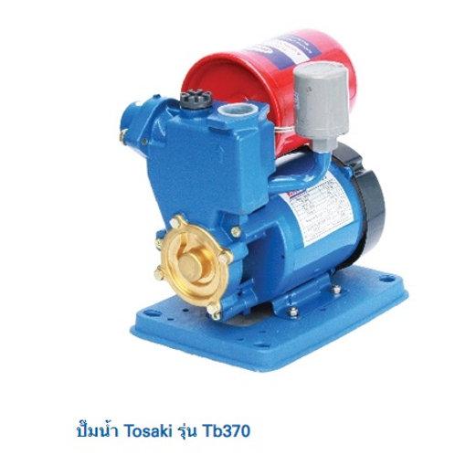 ปั๊มน้ำอัตโนมัติ Tosaki 370w