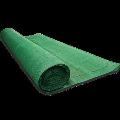 แสลม ม้วน สีเขียว 100 M